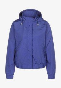Urban Classics - CRINKLE - Light jacket - blue - 0