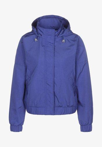 CRINKLE - Light jacket - blue