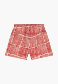 Benetton - Shorts - red - 0