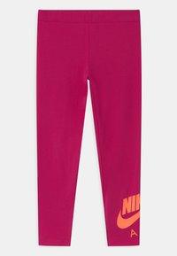 Nike Sportswear - AIR SET - Survêtement - fireberry - 2
