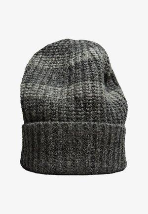 Mössa - gray
