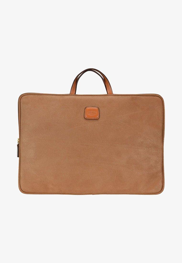 Bric's - Briefcase - camel