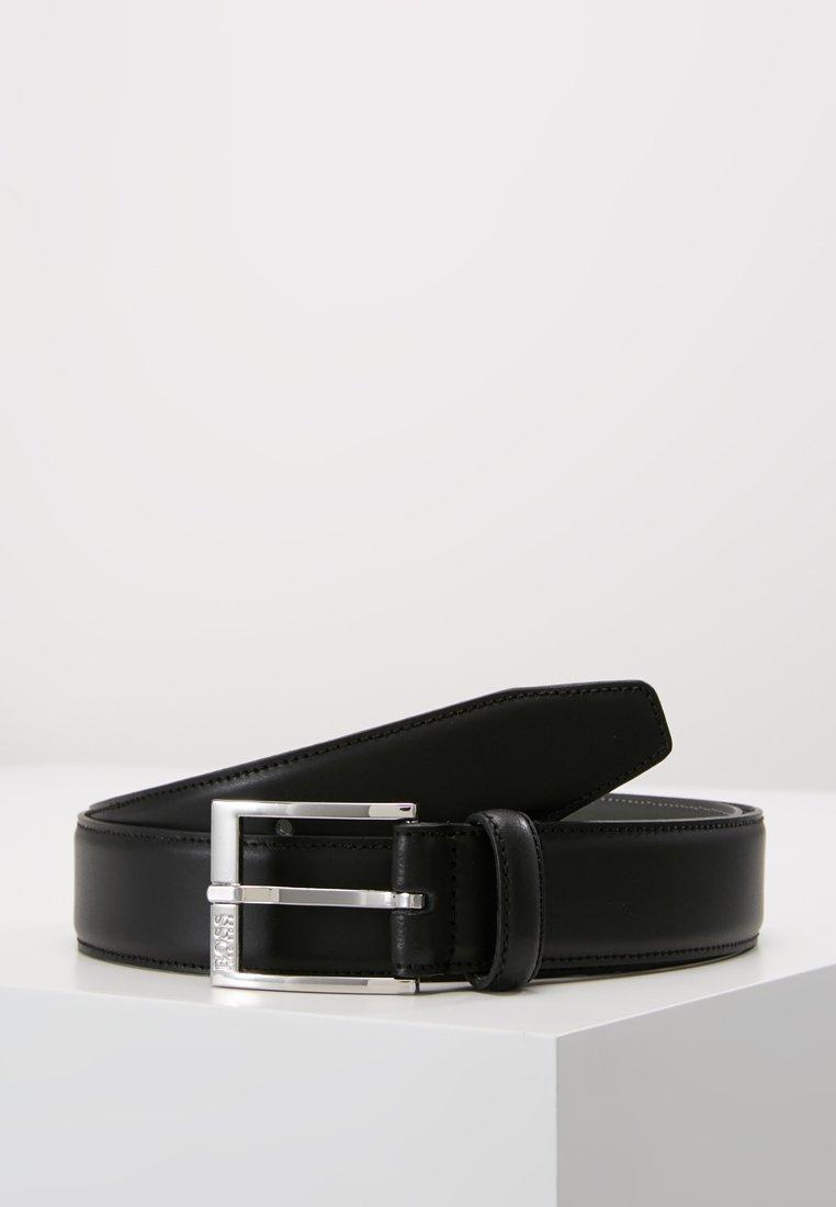BOSS - ELLOTYO - Pásek - black