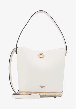 DANIKA SET - Handbag - white