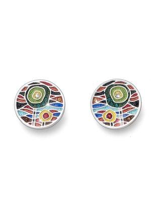 ARTTWO - Earrings - mehrfärbig
