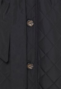 Freequent - URBAN - Classic coat - black - 6
