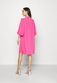 Moves - MOMAJ  - Day dress - orchid pink - 2
