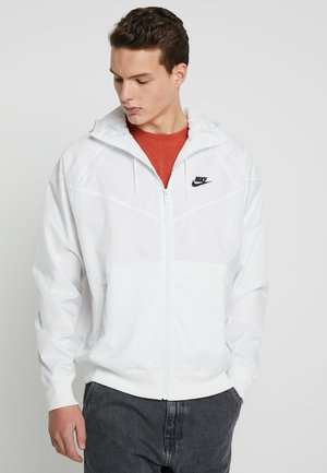 Windbreaker - summit white