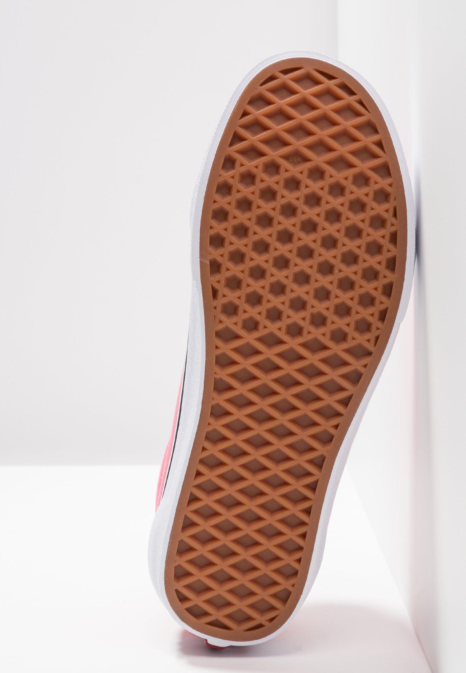 Vans Old Skool - Sneakers Strawberry Pink/true White