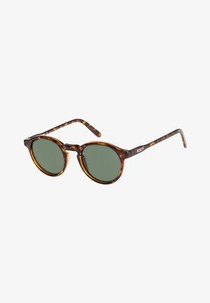 MOANNA - Sunglasses - brown