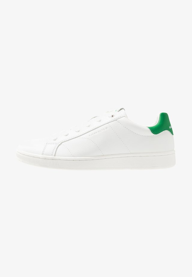 T305 - Sneakers basse - white/green