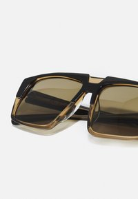 MCM - UNISEX - Sunglasses - grey/brown - 4