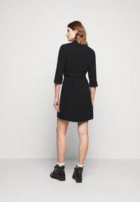 Claudie Pierlot - RIVABELLA - Day dress - noir - 2