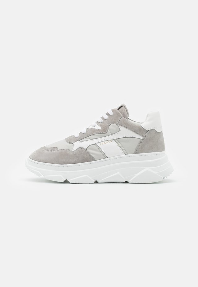 CPH51 - Sneakers laag - light grey