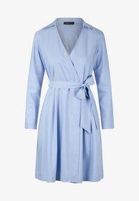 Apart - DRESS - Robe d'été - lightblue - 5
