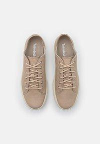 Timberland - ADV 2.0 CUPSOLE MODERN  - Sneakers basse - light beige - 3
