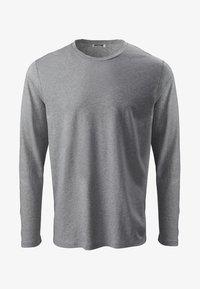 Phyne - T-shirt à manches longues - grey - 2