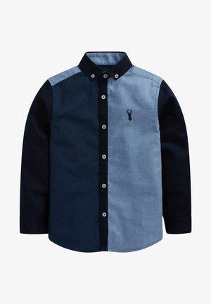 OXFORD - Chemise - blue