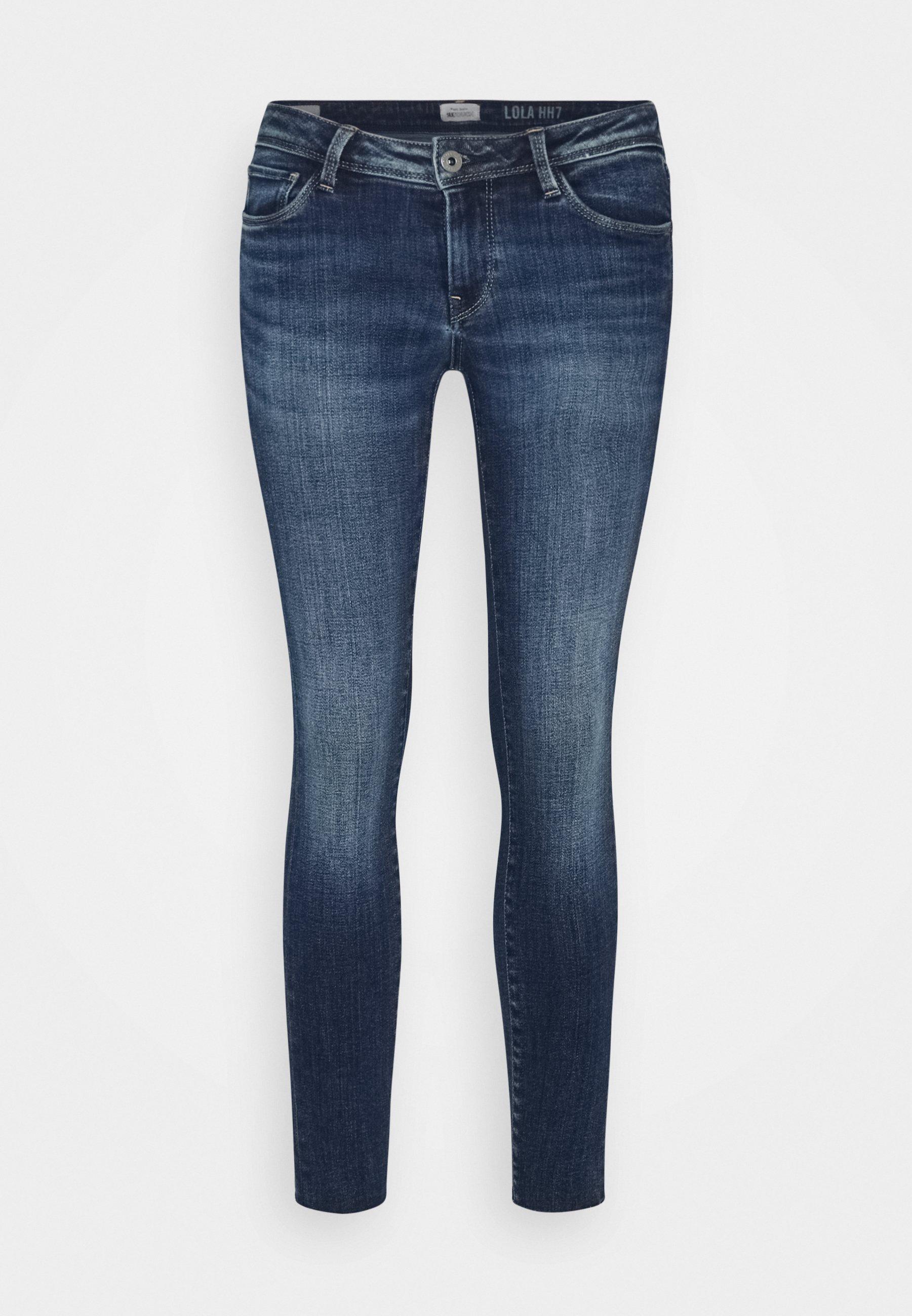 Donna LOLA - Jeans Skinny Fit