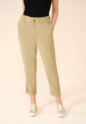 Trousers - frühlingsmoos