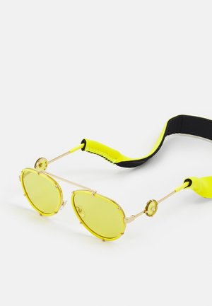 UNISEX - Sonnenbrille - yellow