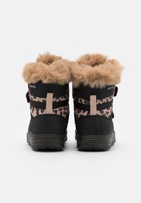 Pax - UNISEX - Winter boots - black - 2