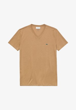 TH6710 - T-shirt basique - beige