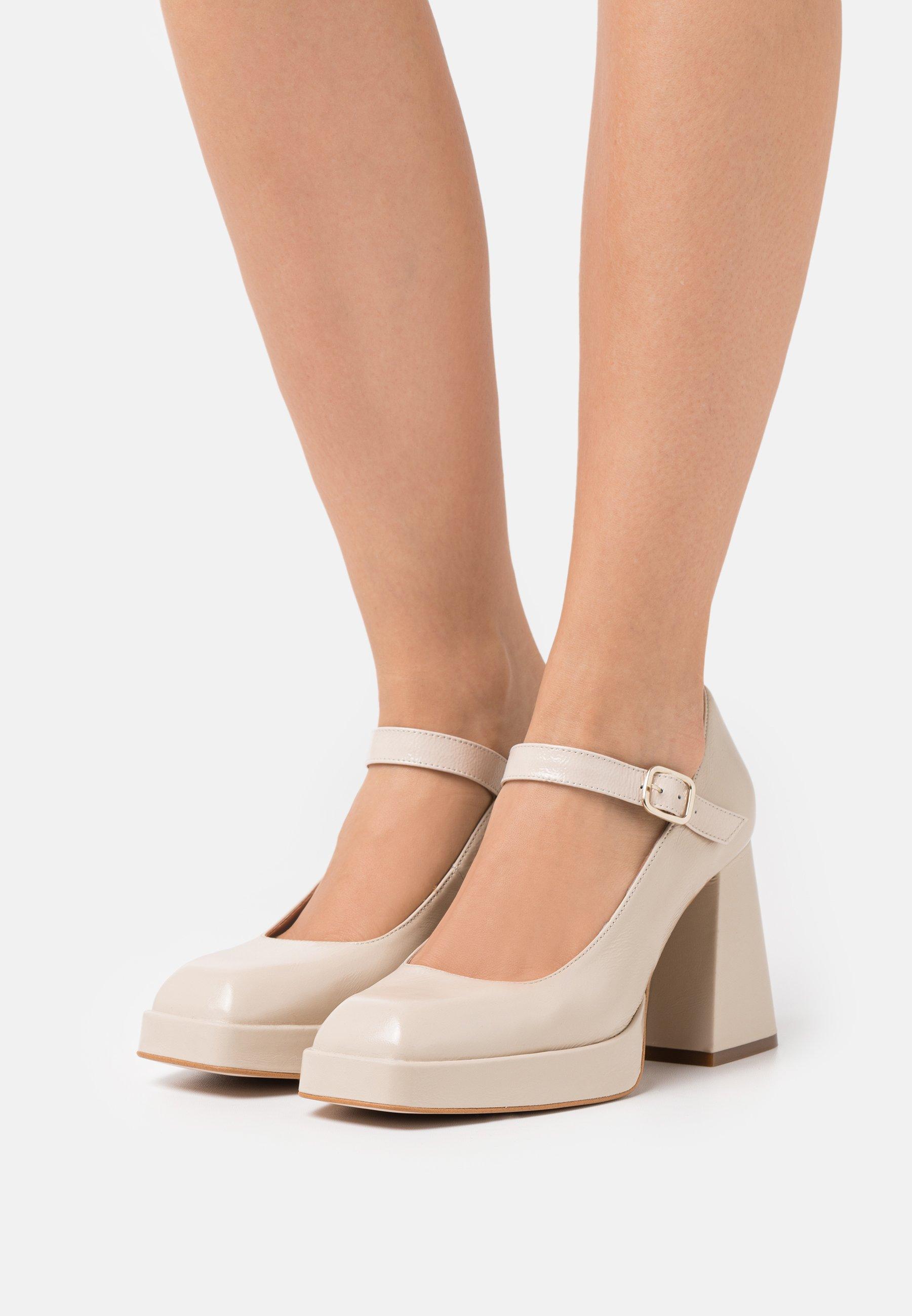 Women Platform heels - arce
