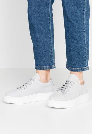 CPH407 - Sneakersy niskie - light grey