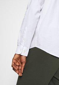 Pier One - Camisa - white - 5