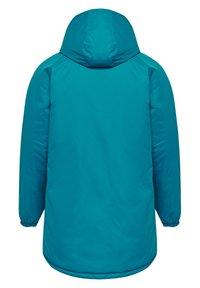 Hummel - Winter coat - celestial - 1