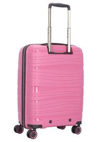 Travelite - MOTION - Wheeled suitcase - rose - 1