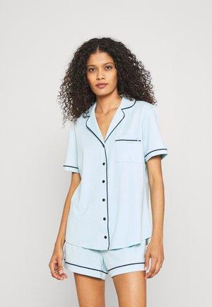 SHORTY  - Pyjama - light blue