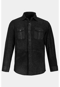 JP1880 - Shirt - schwarz - 3
