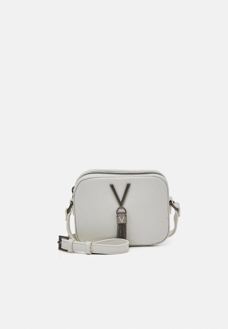 Valentino Bags - DIVINA - Across body bag - bianco