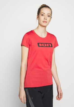 TEE SEEK - T-Shirt print - pink is back