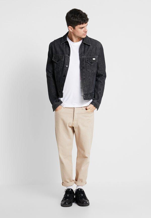 Calvin Klein T-shirt basic - white/biały Odzież Męska PDOR