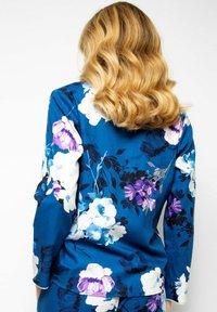 Cyberjammies - Pyjama top - blue floral - 2
