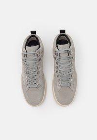 Veja - RORAIMA - Sneakers - oxford grey/white - 3