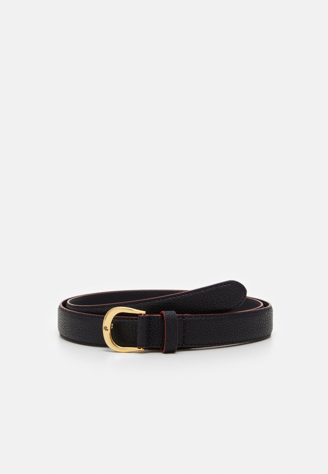 CLASSIC KENTON - Belt - navy