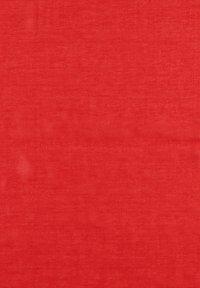 Taifun - Scarf - carmine red - 1