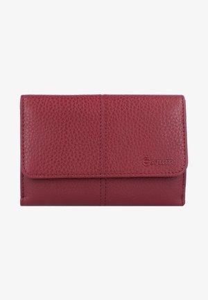 VERONA RFID - Wallet - rot
