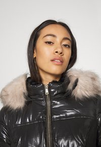 River Island - Light jacket - black - 4