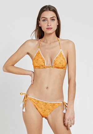Bikini - satsuma spritz yellow
