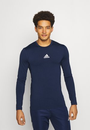 TECH FIT - Sports shirt - team navy blue