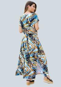 Alba Moda - Maxi dress - blau - 1