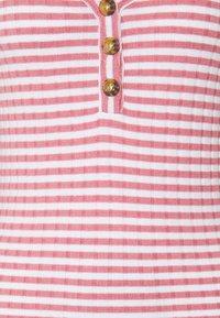 Hollister Co. - Long sleeved top - pink stripe - 2
