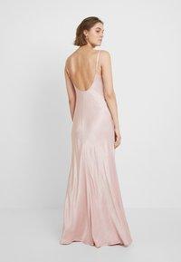 Ghost - DREW DRESS - Occasion wear - pink - 3
