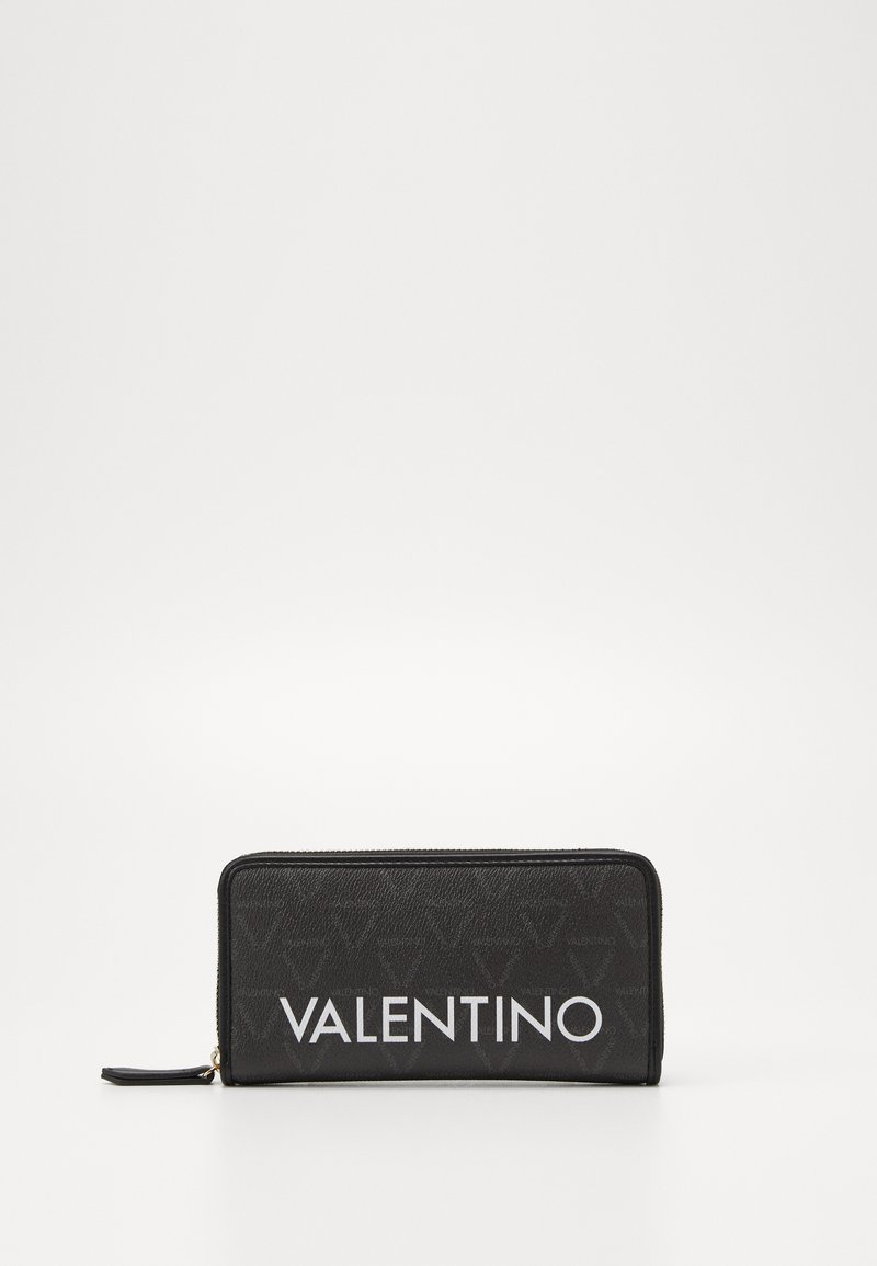 Valentino Bags - LIUTO  - Lommebok - brown