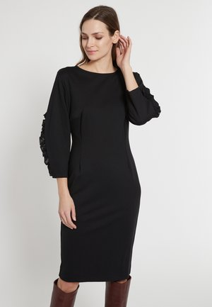 EKANEA - Cocktail dress / Party dress - schwarz